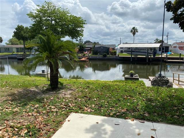 13608 Leslie Drive, Hudson, FL 34667 (MLS #W7823436) :: Bustamante Real Estate