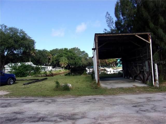 18935 Jill's Lane, Hudson, FL 34667 (MLS #W7823461) :: Your Florida House Team