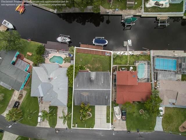 5450 Tropic Drive, New Port Richey, FL 34653 (MLS #W7823482) :: Team Buky