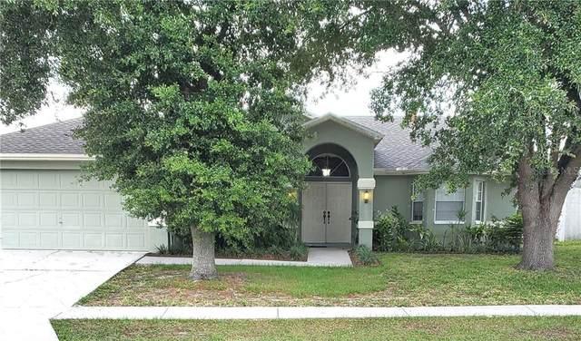 5518 Los Palos Drive, New Port Richey, FL 34655 (MLS #W7823499) :: Premier Home Experts