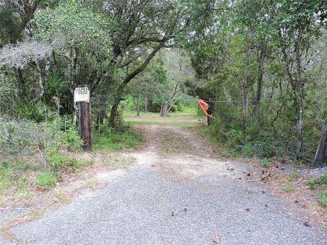 0 Bessemer Road, Brooksville, FL 34602 (MLS #W7823504) :: Griffin Group