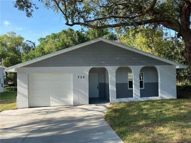 732 E Spruce Street, Tarpon Springs, FL 34689 (MLS #W7823512) :: Alpha Equity Team