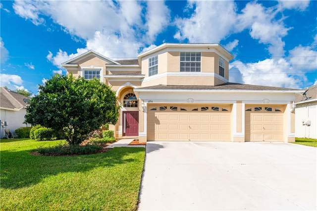 3756 Braemere Drive, Spring Hill, FL 34609 (MLS #W7823513) :: Griffin Group