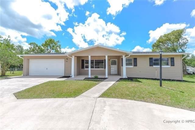205 S Barbour Street, Beverly Hills, FL 34465 (MLS #W7823538) :: Realty Executives Mid Florida