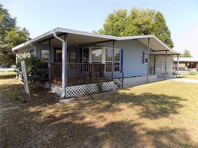 15969 Brookridge Boulevard, Brooksville, FL 34613 (MLS #W7823539) :: Griffin Group