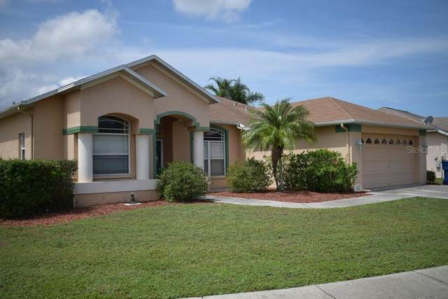 Address Not Published, New Port Richey, FL 34653 (MLS #W7823567) :: Premier Home Experts