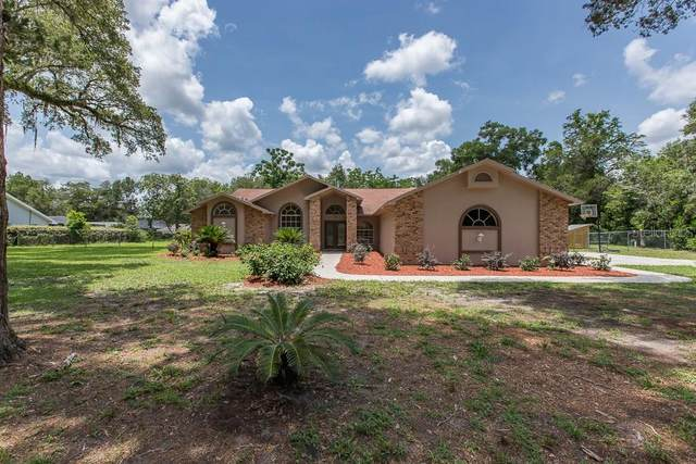 495 Lincoln Avenue, Brooksville, FL 34604 (MLS #W7823570) :: Baird Realty Group