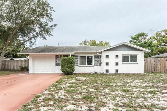 7338 Sea Grape Avenue, Port Richey, FL 34668 (MLS #W7823572) :: Pepine Realty