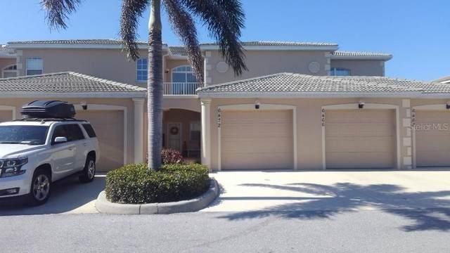 6472 7TH AVENUE Circle W #513, Bradenton, FL 34209 (MLS #W7823574) :: Zarghami Group