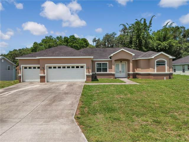 12034 Lacey Drive, New Port Richey, FL 34654 (MLS #W7823579) :: Lucido Global