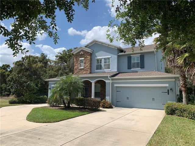1923 Haven Bend, Tampa, FL 33613 (MLS #W7823585) :: Cartwright Realty