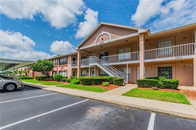 4915 Myrtle Oak Drive #22, New Port Richey, FL 34653 (MLS #W7823605) :: Griffin Group