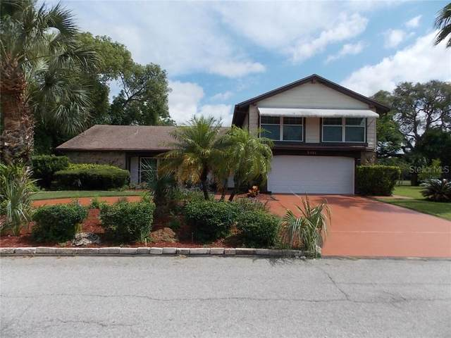 8501 Forest Glade Drive, Hudson, FL 34667 (MLS #W7823608) :: Cartwright Realty