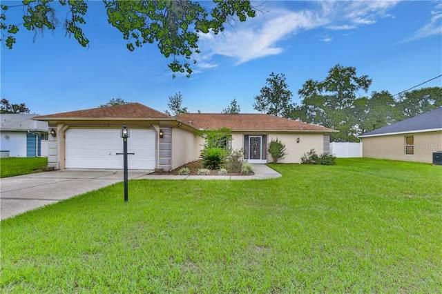 3083 Ambassador Avenue, Spring Hill, FL 34609 (MLS #W7823627) :: EXIT King Realty
