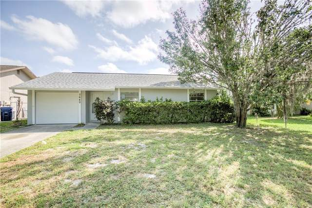 7649 Mitchell Ranch Road, New Port Richey, FL 34655 (MLS #W7823628) :: Team Borham at Keller Williams Realty