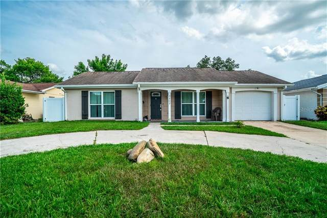 3802 Grayton Drive, New Port Richey, FL 34652 (MLS #W7823636) :: Griffin Group