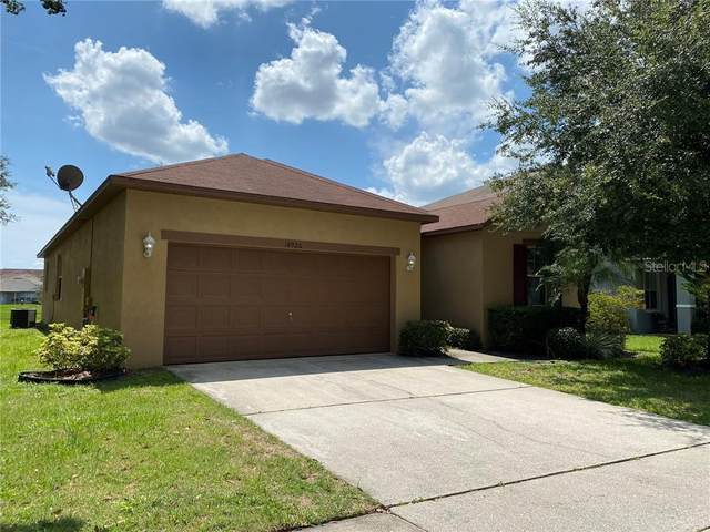 14926 Perdido Drive, Orlando, FL 32828 (MLS #W7823639) :: Griffin Group