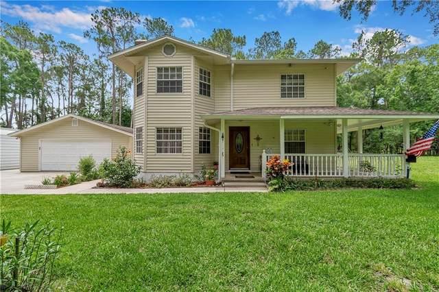 1125 Hyacinth Street, Zephyrhills, FL 33540 (MLS #W7823659) :: Griffin Group