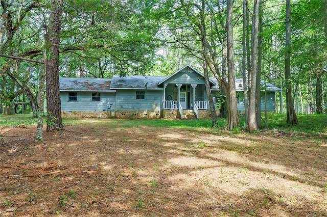 10510 N Silverlake Point, Dunnellon, FL 34434 (MLS #W7823673) :: Griffin Group