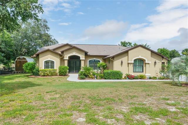 5077 Lydia Court, Spring Hill, FL 34608 (MLS #W7823674) :: Griffin Group