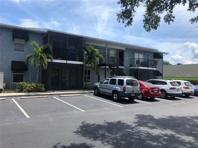 3712 W Wisconsin Avenue #102, Tampa, FL 33611 (MLS #W7823676) :: KELLER WILLIAMS ELITE PARTNERS IV REALTY