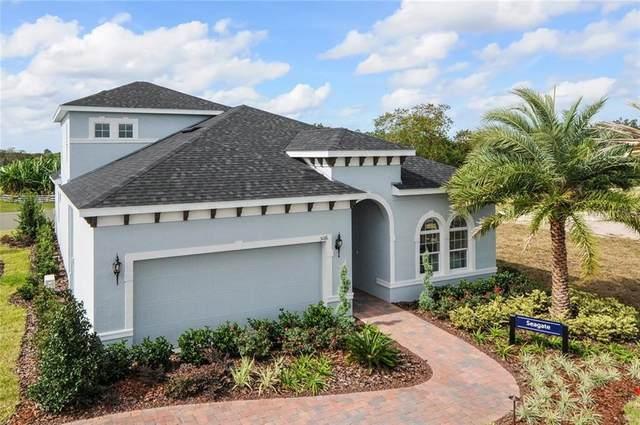 11110 Daybreak Glen, Parrish, FL 34219 (MLS #W7823679) :: Team Bohannon Keller Williams, Tampa Properties