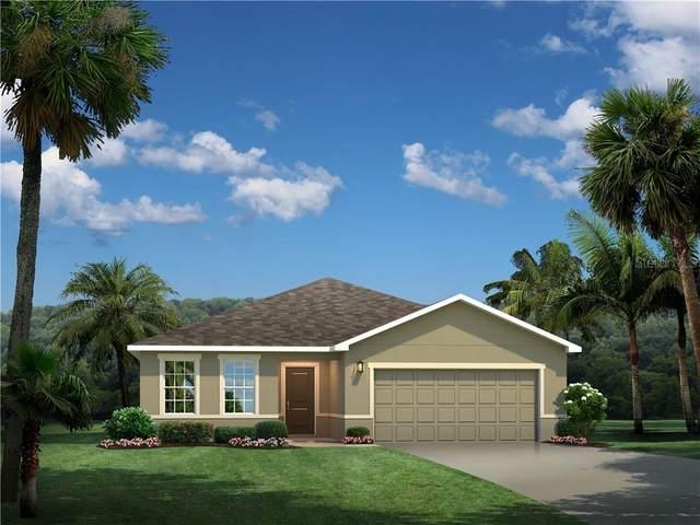 1806 Summer Rose Drive, Mount Dora, FL 32757 (MLS #W7823713) :: KELLER WILLIAMS ELITE PARTNERS IV REALTY