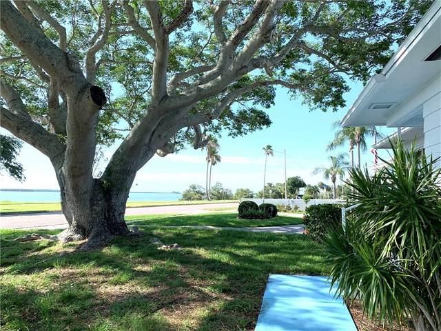 1949 Edgewater Drive, Clearwater, FL 33755 (MLS #W7823716) :: Team Bohannon Keller Williams, Tampa Properties