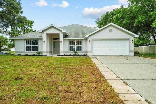 11169 Claymore Street, Spring Hill, FL 34609 (MLS #W7823731) :: Griffin Group