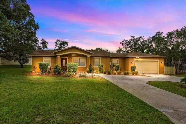 3336 Grayton Drive, Spring Hill, FL 34609 (MLS #W7823756) :: EXIT King Realty