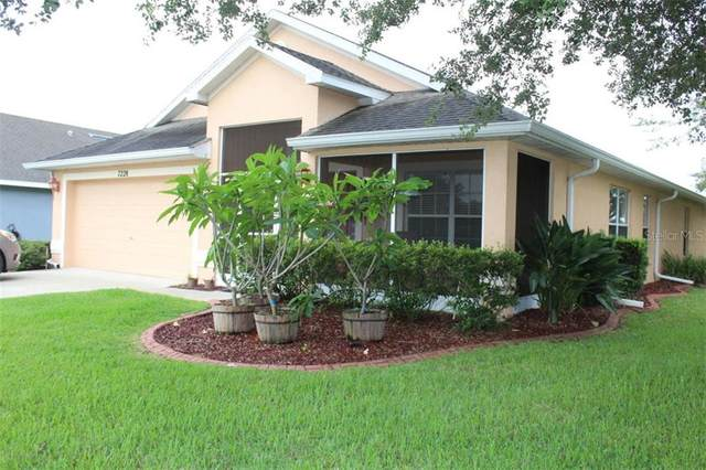 7228 Crested Orchid Drive, Brooksville, FL 34602 (MLS #W7823761) :: EXIT King Realty