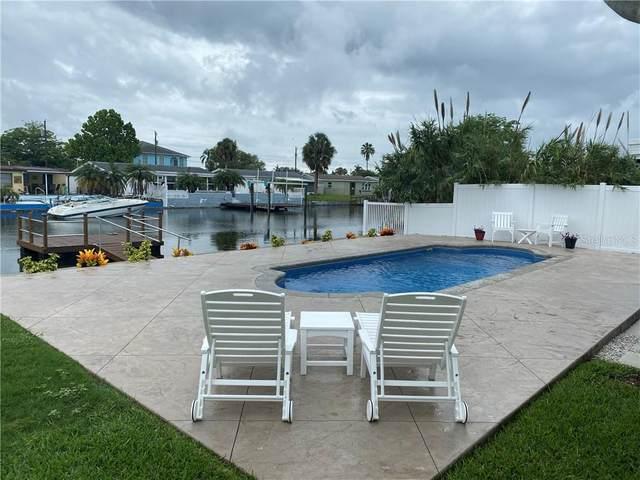 13636 Leslie Drive, Hudson, FL 34667 (MLS #W7823763) :: Pepine Realty