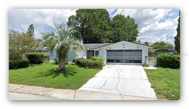 9022 Chatam Lane, Port Richey, FL 34668 (MLS #W7823834) :: Florida Real Estate Sellers at Keller Williams Realty