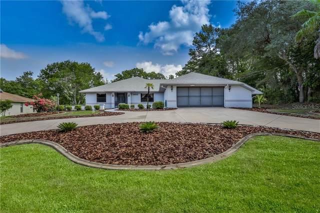 10185 Littlefield Lane, Spring Hill, FL 34608 (MLS #W7823899) :: Baird Realty Group