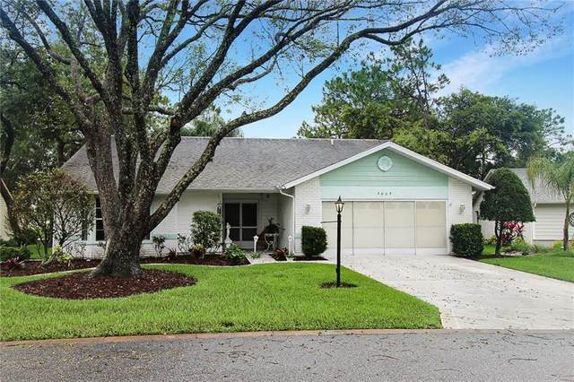 3064 Saw Mill Lane, Spring Hill, FL 34606 (MLS #W7823906) :: Bustamante Real Estate