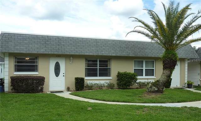 11922 Bayonet Lane A, New Port Richey, FL 34654 (MLS #W7823915) :: Heart & Home Group