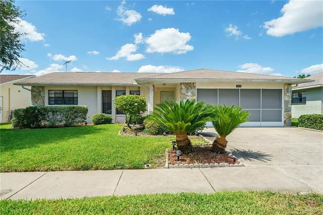 7919 Exuma Avenue, Port Richey, FL 34668 (MLS #W7823929) :: Team Bohannon Keller Williams, Tampa Properties