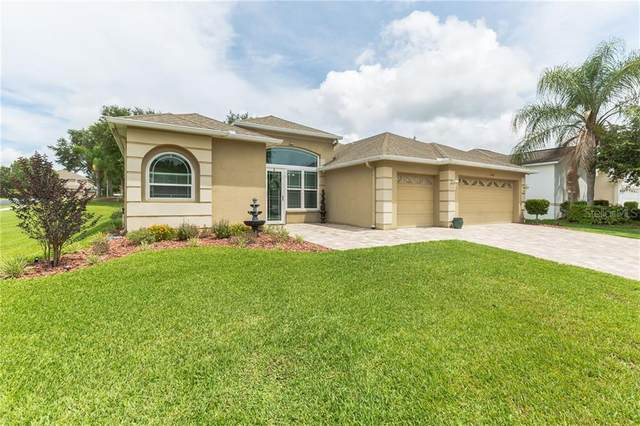 14998 Edgemere Drive, Spring Hill, FL 34609 (MLS #W7824017) :: Griffin Group