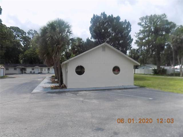 7618 Us Highway 19, New Port Richey, FL 34652 (MLS #W7824027) :: Rabell Realty Group
