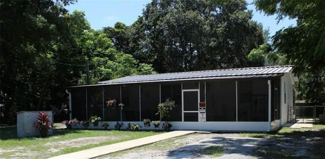 7926 Cadillac Avenue, Hudson, FL 34667 (MLS #W7824088) :: Florida Real Estate Sellers at Keller Williams Realty