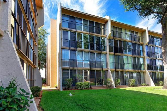 90 S Highland Avenue #112, Tarpon Springs, FL 34689 (MLS #W7824100) :: Rabell Realty Group