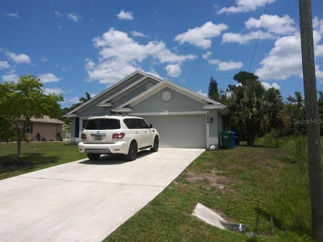 1054 Laconia Street, Sebastian, FL 32958 (MLS #W7824122) :: Cartwright Realty