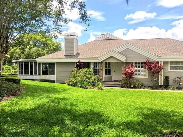 1140 Waterfall Lane, Lakeland, FL 33803 (MLS #W7824151) :: Griffin Group