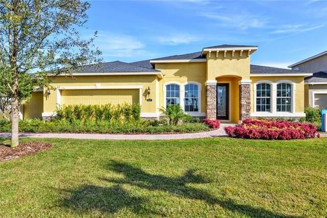 11306 62ND Street E, Parrish, FL 34219 (MLS #W7824176) :: Team Bohannon Keller Williams, Tampa Properties