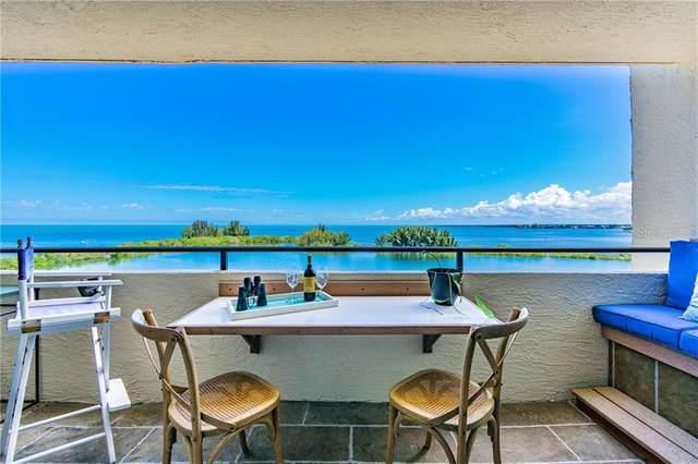 5915 Sea Ranch Drive #508, Hudson, FL 34667 (MLS #W7824181) :: Dalton Wade Real Estate Group