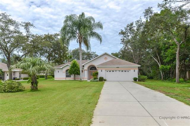 4429 Dottie Court, Spring Hill, FL 34607 (MLS #W7824277) :: Griffin Group