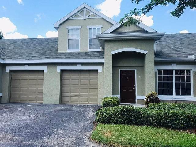 3558 Wembley Way #105, Palm Harbor, FL 34685 (MLS #W7824292) :: Your Florida House Team