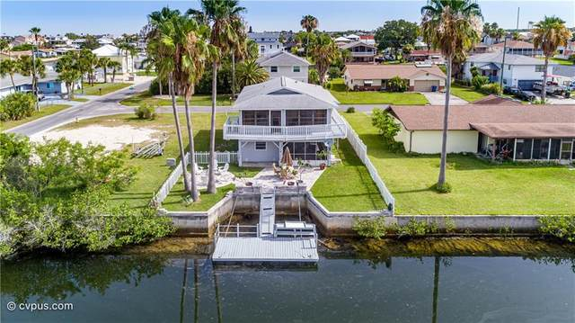 3492 Centavo Court, Hernando Beach, FL 34607 (MLS #W7824312) :: Griffin Group