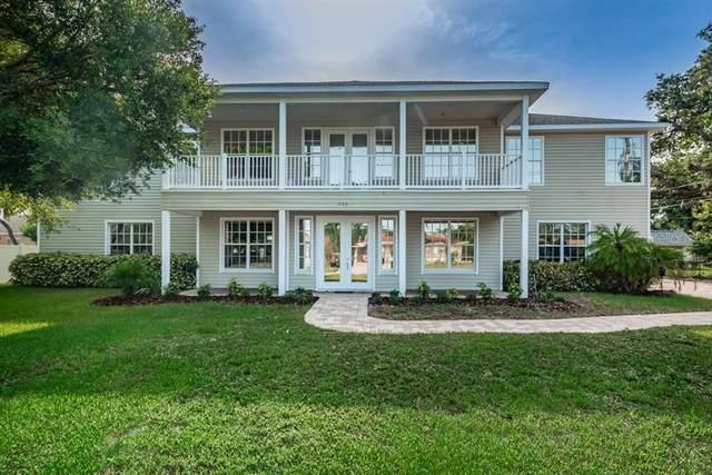 730 N Florida Avenue, Tarpon Springs, FL 34689 (MLS #W7824314) :: Premier Home Experts