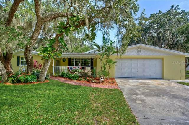 6929 Plathe Road, New Port Richey, FL 34653 (MLS #W7824332) :: Florida Real Estate Sellers at Keller Williams Realty